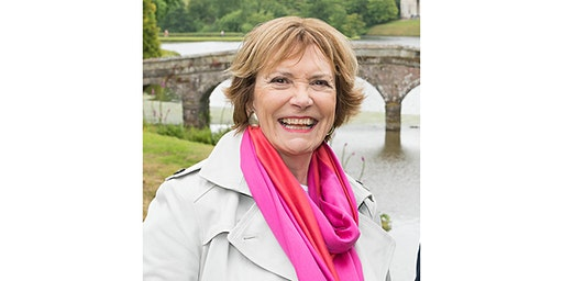 In conversation with... Baroness Joan Bakewell