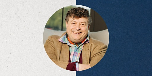 Embracing the irrational: An evening with Rory Sutherland
