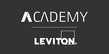 ASIT Academy – Leviton | Il ruolo del cablaggio strutturato negli Edifici 4 tickets