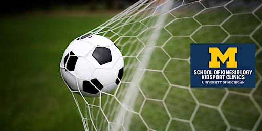 KidSport Clinic - Soccer