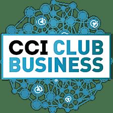CCI CLUB BUSINESS logo