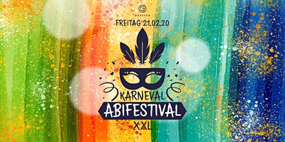 Karneval Abifestival XXL