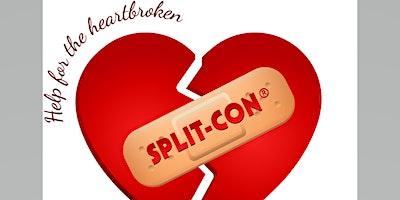 SPLIT-CON!  HEALTH & WELLNESS EXPO!