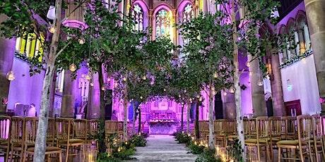 Manchester Wedding Fair @ The Monastery Manchester tickets