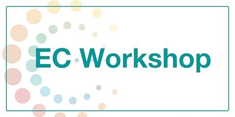 EC Workshop Series: Startup Business Acceleration Classes tickets