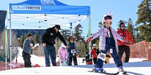 Lee Canyon 7th Annual Lil' Air & Style Youth Competition