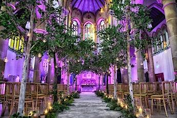 The Monastery Manchester Wedding Fair tickets