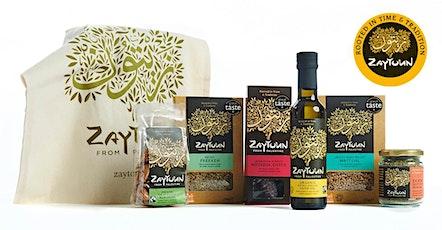 Fairtrade Palestinian Brunch in Shakshuka, 29/2 2020 @ 11am tickets