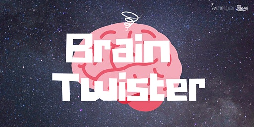 Brain Twister: an epic puzzle-based quiz game