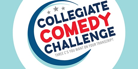 Collegiate Comedy Competition - Championship Round tickets