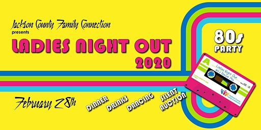 Ladies Night Out 2020