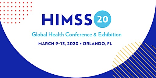 CNFL HIMSS Chapter Recpetion - HIMSS20