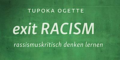 exit RACISM: Rassismuskritisch denken lernen