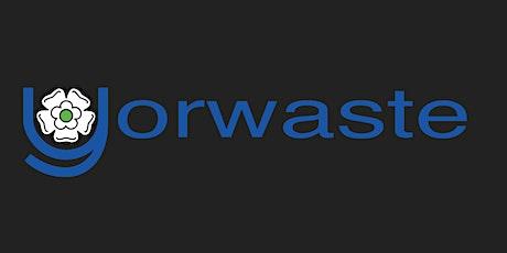 Networking Breakfast at Yorwaste Ltd tickets