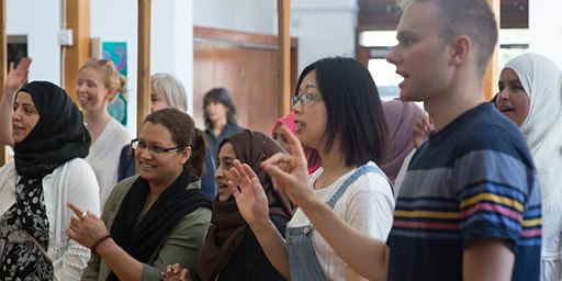 Teacher CPD Workshop with English National Opera