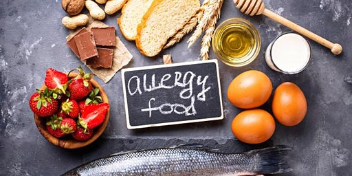 Allergen Awareness - Half Day Course, Dornoch