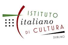 Istituto Italiano di Cultura - Dublino logo
