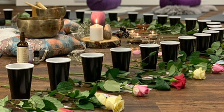 Heart Activation: Cacao Ceremony & Sound Bath tickets