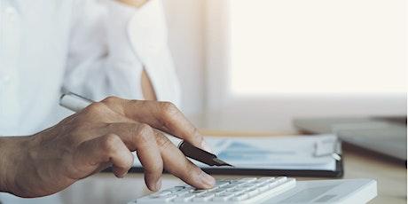 WORKSHOP: OPORTUNIDADES DE RECUPERAÇÃO DE TRIBUTOS ingressos