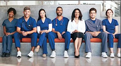 5th Annual Health Professions Fair tickets