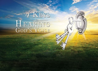 How to Hear God's Voice Weekend Seminar with Dr. Mark Virkler tickets