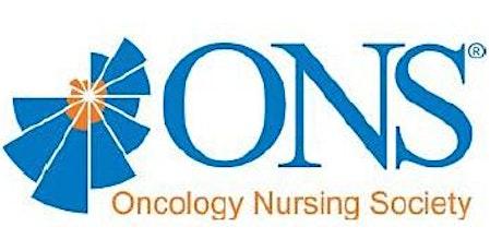 Celebrating Oncology Nursing tickets