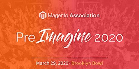 PreImagine 2020 tickets