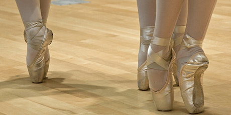 Ballet for Beginner's Taster Class tickets