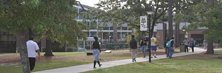 Spring 2020 Campus Tours