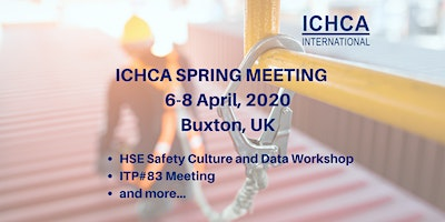 ICHCA International Spring 2020 Meeting