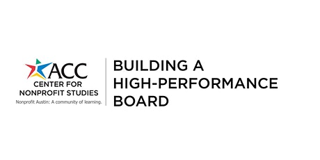 Building a High-Performance Board tickets