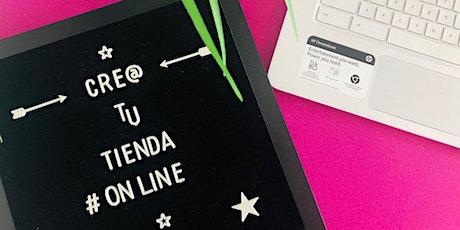 Crea Tu Tienda Online con Dropshipping! entradas