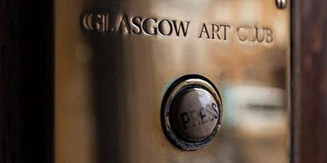 Guided Tours of The Glasgow Art Club tickets