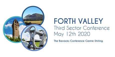 Forth Valley Third Sector Conference 2020 tickets