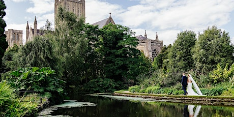 Wedding Open Day at The Bishop's Palace, Wells tickets
