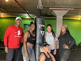Free Kickboxing Class