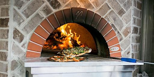 Mountain Crust Pizza Farm Dinner