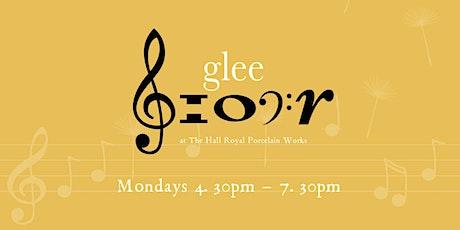 Glee Choir - Summer Term 2020 tickets