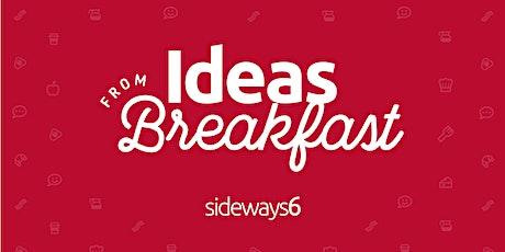 Ideas from Breakfast tickets