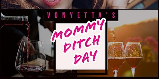 Vonyetta's Mommy Ditch Day