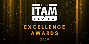 The ITAM Review Excellence Awards Gala Dinner 2020