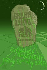 Green Lung tickets