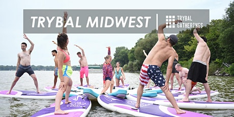 Trybal Gatherings | Midwest 2020 tickets