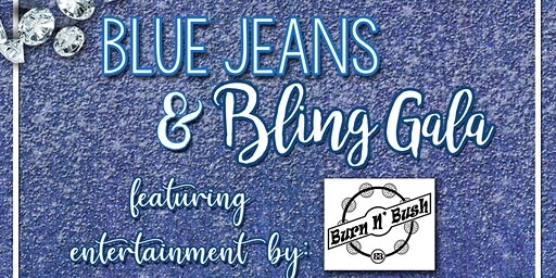 Blue Jeans and Bling Gala