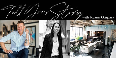 Tell Your Story: Brian Malarkey, Entrepreneur Panel + Networking Happy Hour tickets