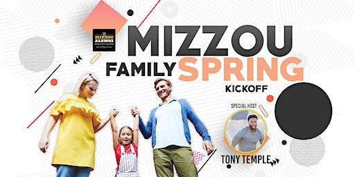 Mizzou Alumni (KC) Family Spring Kickoff w/ Tony Temple!