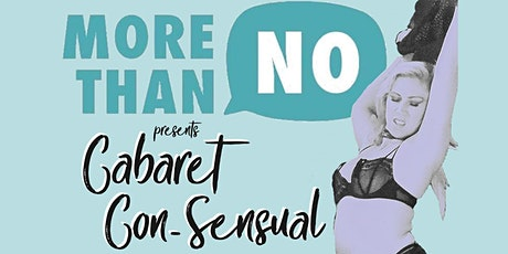 Cabaret Consensual tickets