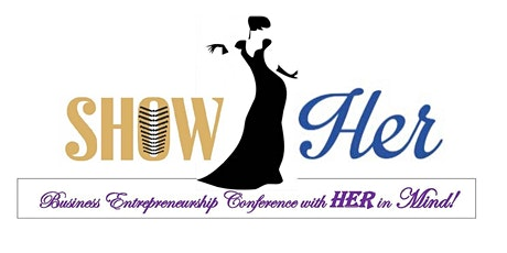 Show HER Women's Conference tickets