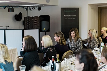L4N UK Ladies Networking February 20; MD Tracy Harvey speaking tickets