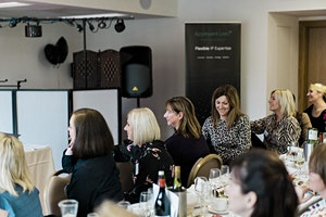 L4N UK Ladies Networking February 20; MD Tracy Harvey speaking